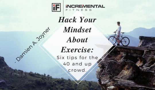 Hack your mindsetBLOG
