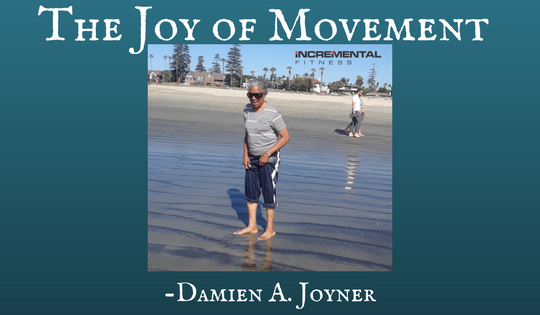 The Joy of Movement-blog