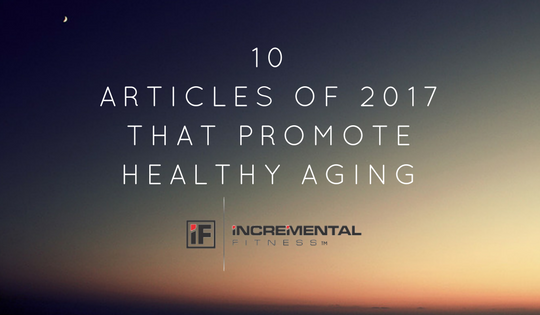 10articles of 2017That promote healthy agingBLOG